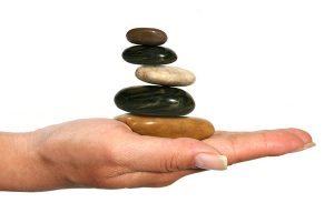 Chiropractic care to restore your natural body balance