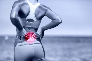 Adelaide treatment of sporting injuries with chiropractic care