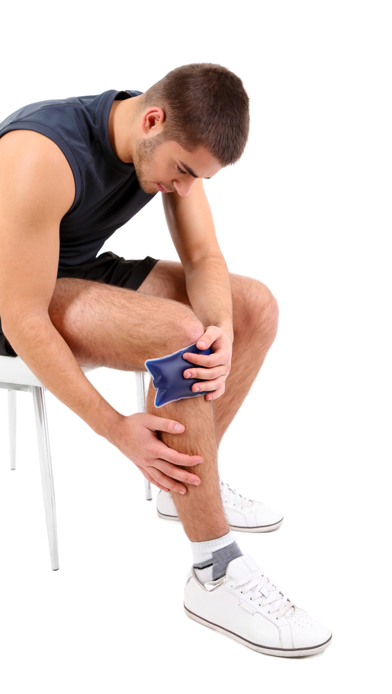 Treating sports injuries with chiropractic care in Adelaide